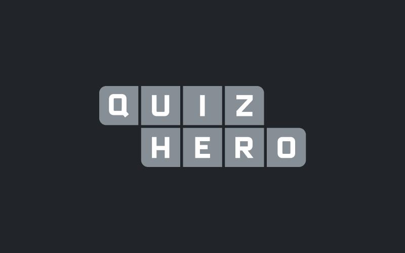 QuizHero
